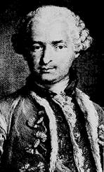 Comte Saint-Germain - Alchemylab.com