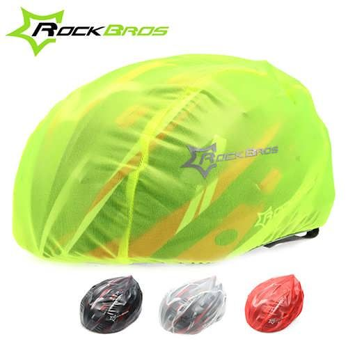 Rockbros Cycling Helmet Covers Bike Bicycle Rainproof Cover Ultra-light Cover  Worldwide delivery. Original best quality product for 70% of it's real price. Buying this product is extra profitable, because we have good production source. 1 day products dispatch from warehouse. Fast &...