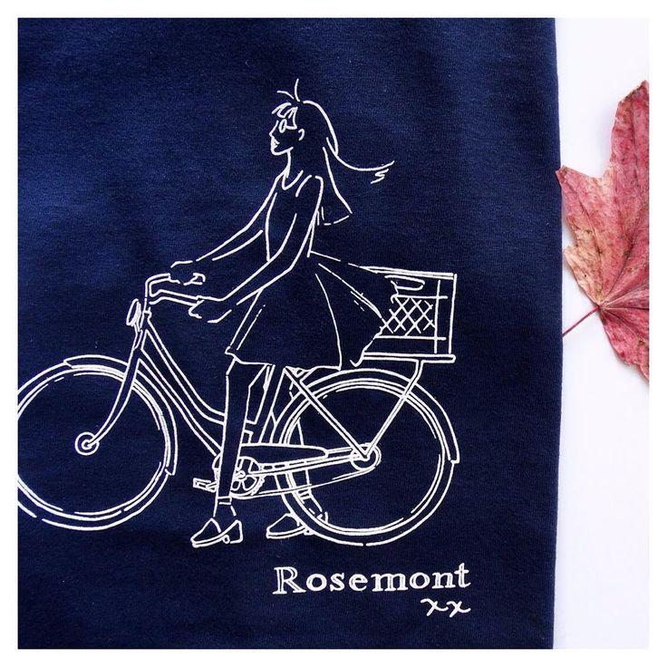 T-Shirt Rosemont - Onze Montreal