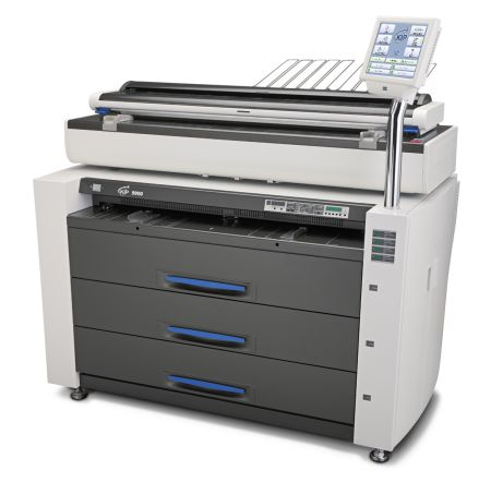 KIP9900. High demand systems. Wide format printers, wide format printing