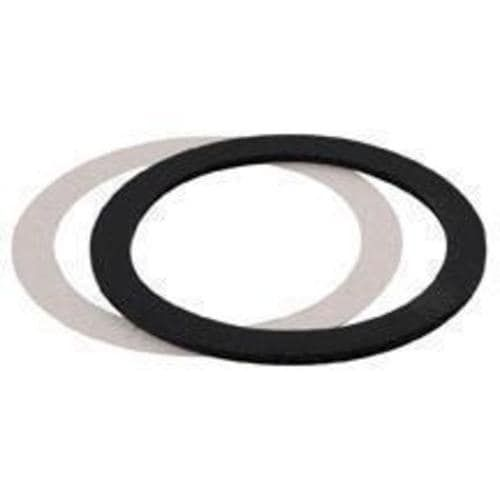 LDR 5012000 Kitchen Basket Strainer Gasket 3-1/2