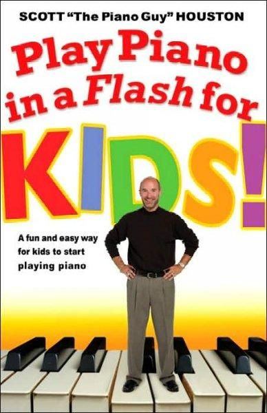 Getting a child to play piano has never been easier! As seen on public television nationwide, Scott The Piano Guy Houston is the leading authority on fast and fun piano instruction. In Play Piano in a