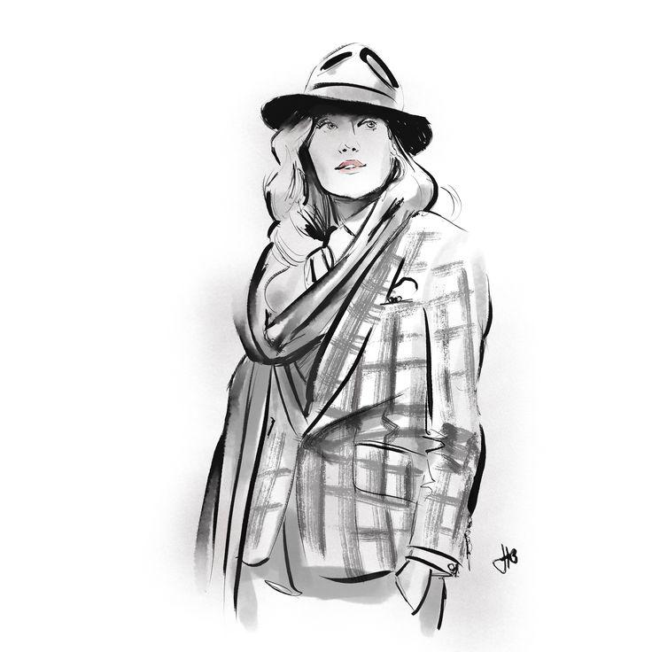 Sarah Ann Murray - hilbrand bos