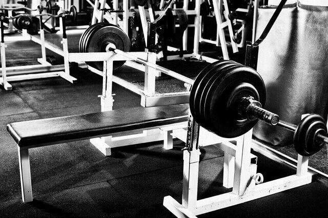 17 Ways to Improve Your Bench Press
