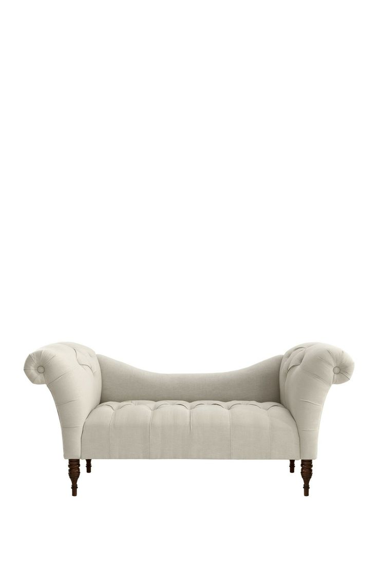 17 best images about chaise lounge on pinterest for Cameron tufted chaise