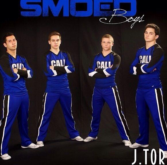 Smo3d boys in there uniform  80457799d28e