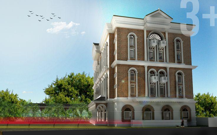 CARAKA CLASSIC HOUSE | JAKARTA