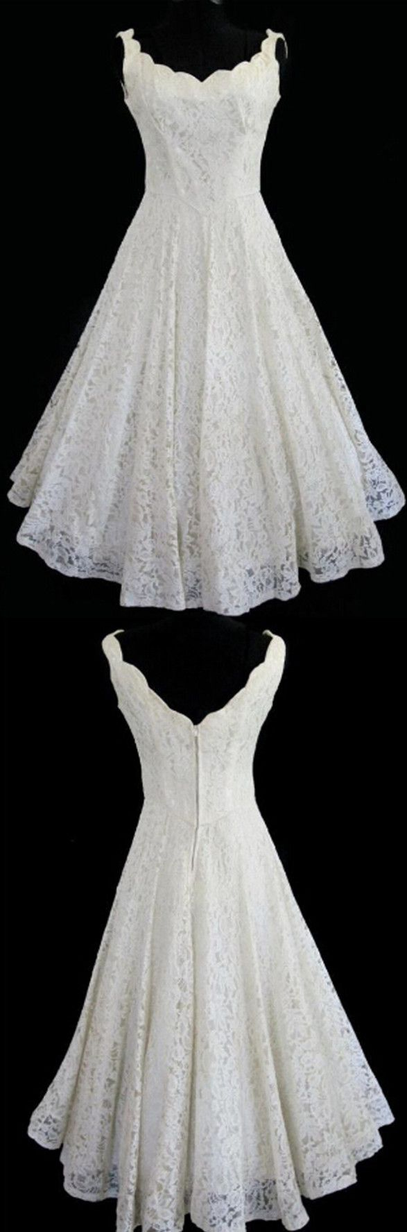 Vintage Lace Wedding Gowns Sydney : Best ideas about short lace wedding dress on