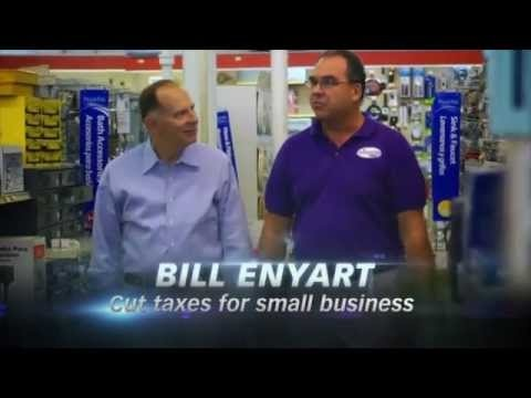"""""""Our Choice"""" from House Majority PAC supports Bill Enyart, the Democratic candidate for U.S. House in Illinois' 12th District. 10/25/12"""