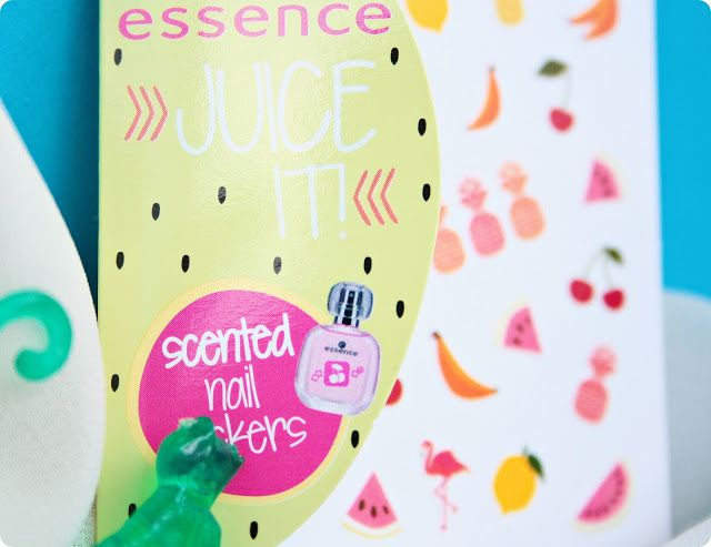 Malý koutek krásy: Easy Peasy Lemon Squeezy ☺