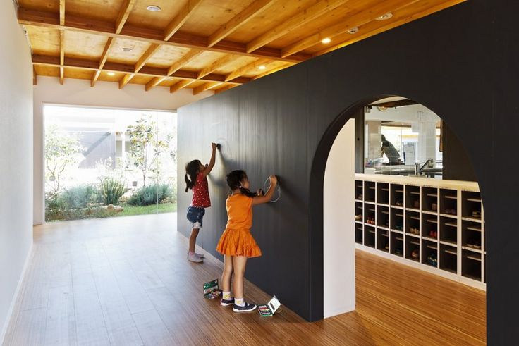 Designing Early Education: The Architectural Pre-Schools | Spoon & Tamago