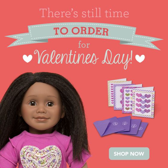 There's Still Time To Order for Valentine's Day