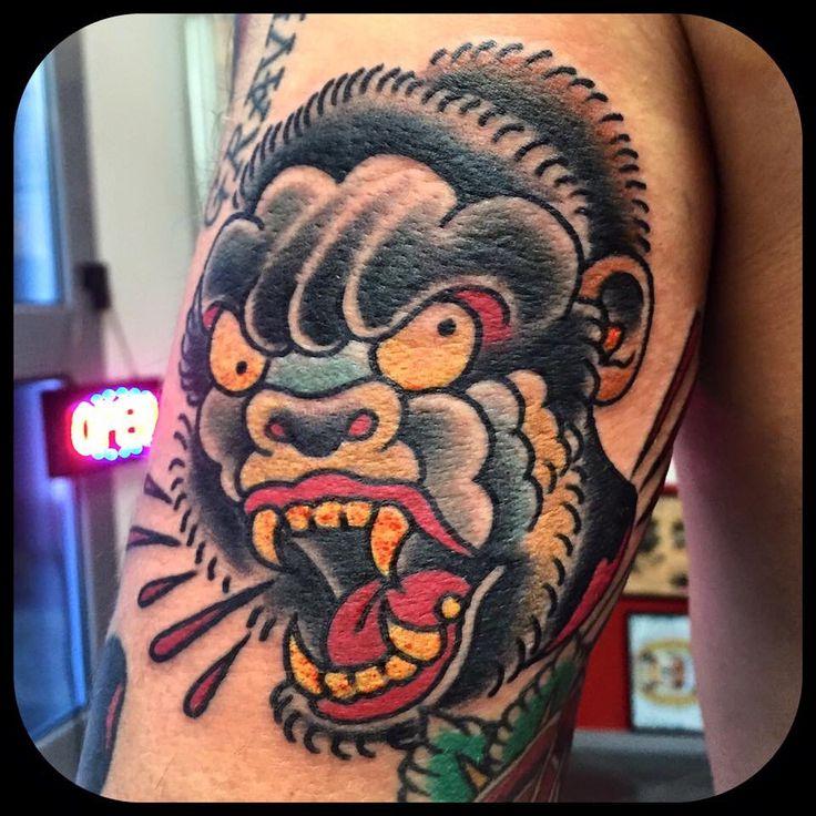 Nuovo Tattoo !!