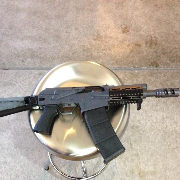 magazine guns terror