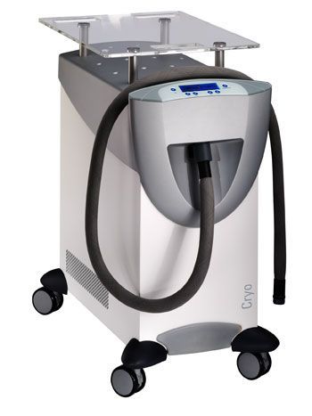 FOR SALE Chiller ZIMMER Cryo 5, 3900 $