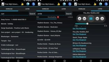 download copyleft music mp3 android