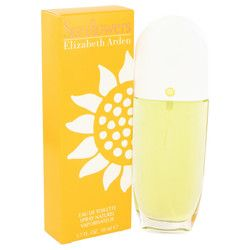 SUNFLOWERS by Elizabeth Arden Eau De Toilette Spray 1.7 oz (Women)