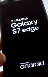 If Samsung galaxy S7 & galaxy S7 edge won't turn on or frozen, hard reset galaxy S7 and galaxy S7 edge. Factory reset galaxy S7 if turned off your phone