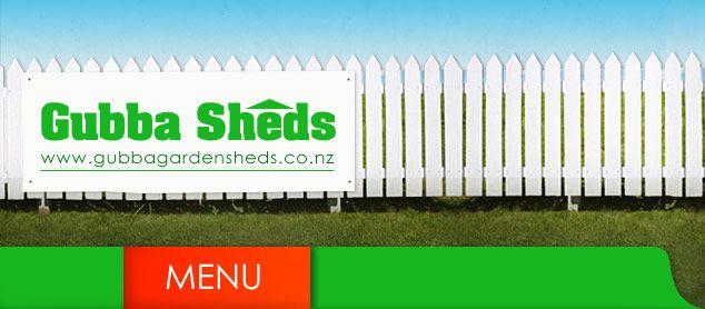 Gubba Garden Sheds