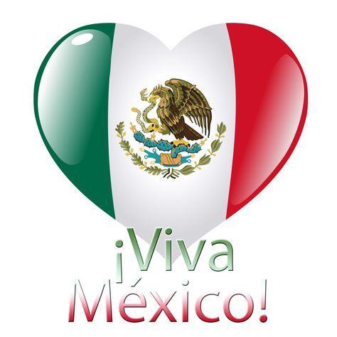 ❤ México