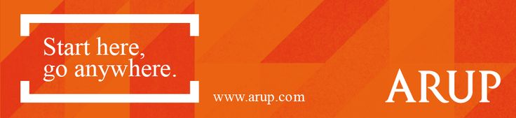 Arup seeking Engineering – Civil, Electrical, Mechanical and Structural students www.arup.com/careers