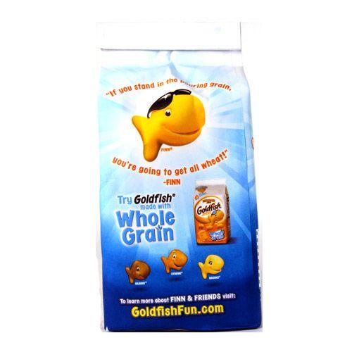 Pepperidge Farm Goldfish Original
