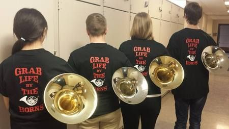 Photo of Grab Life By The Horns