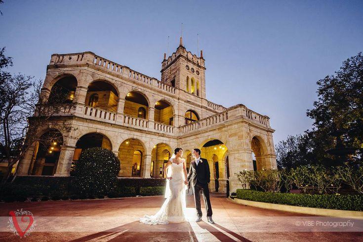 Curzon Hall   www.vibephotography.com.au