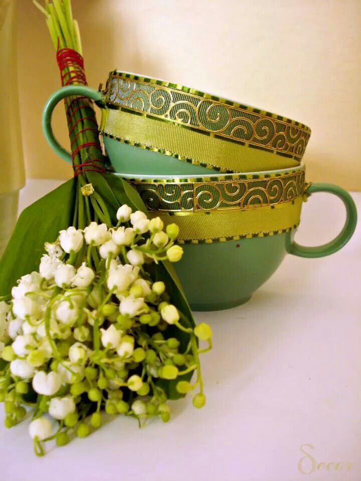 Spring joy- decor -