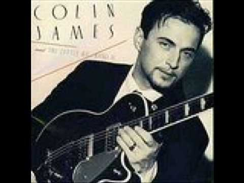 Colin James / Let's Shout (Baby Work Out) ... this will get ya movin'....so so good!!