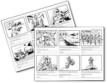 the art of storyboarding pdf