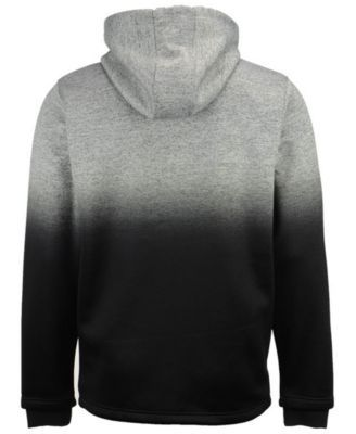 G-iii Sports Men's New England Patriots Horizon Jacket - Black XL