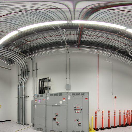 Περιηγηθείτε στο data center της #Google στην Βόρεια Καρολίνα,  χρησιμοποιώντας την υπηρεσία #StreetView! #recall_memory #datacenter