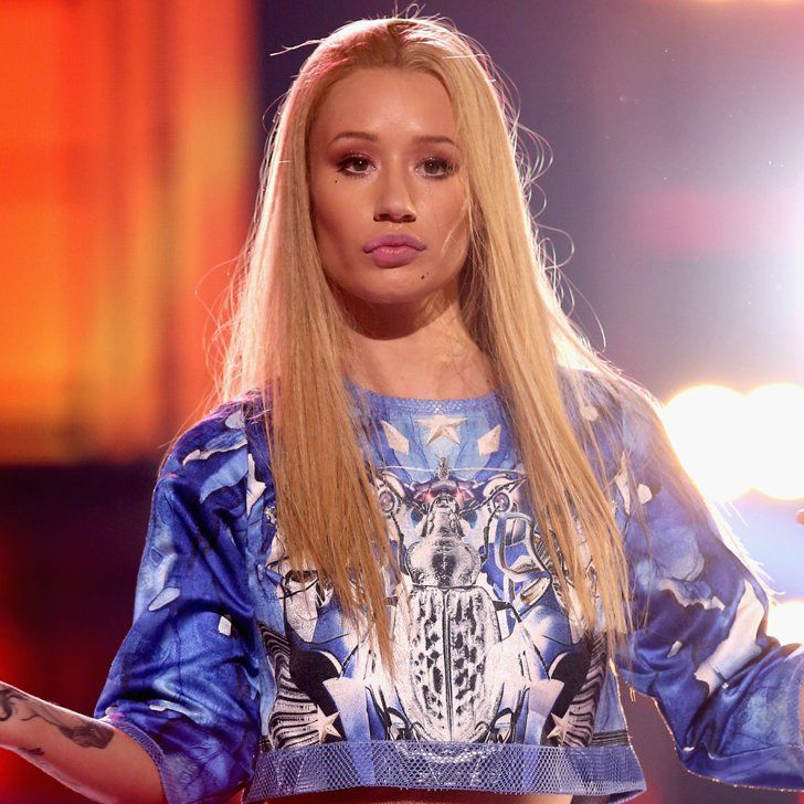 Pin for Later: Here's Your Guide to Understanding Iggy Azalea's Messy Feud With Azealia Banks