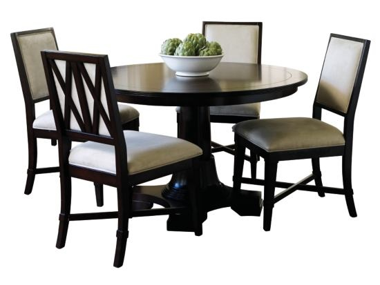 american signature dining table and chairs glass arts crafts urban living round dinette furniture