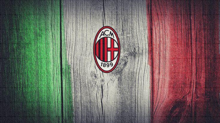 AC #Milan #Italy