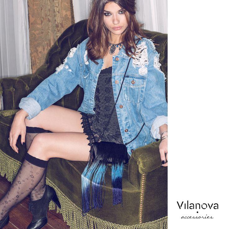 Let's party!  #vilanova #vilanova_accessories #accessories #acessorios #saturday