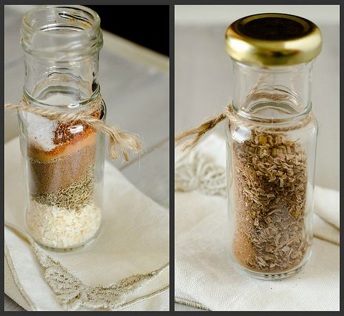 DIY Jerk Seasoning (Dry Spice Rub): Diy Jerk, Dry Spices, Seasons Dry, Spices Rubbed, Jerk Seasons, Diy'S, Diy Gifts, Dry Rubbed, Favorite Recipes