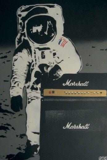 Art Card – 1969