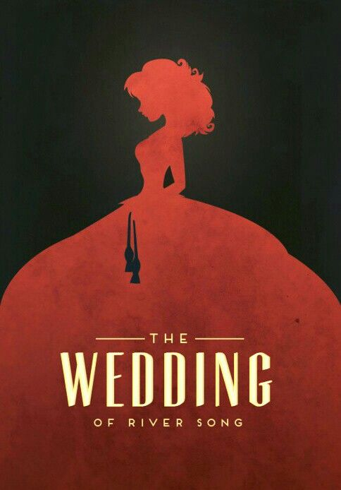 THE WEDDING OF RIVERSONG