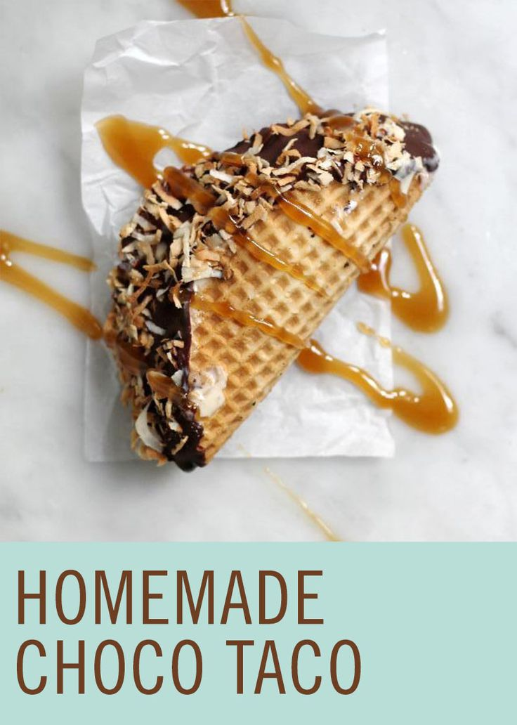 This childhood classic is so simple to make that you'll never have to wait for the ice cream truck again. And with these recipes, you can make them in several savory variations!