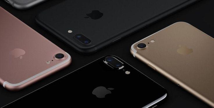 Ya puedes comprar el nuevo iPhone 7 y iPhone 7 Plus, ¿o no?