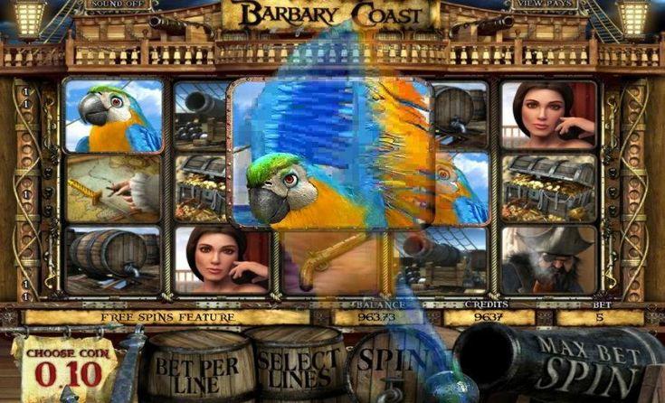 265 Free Spins No Deposit At Treasure Island Jackpots