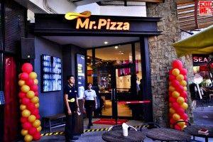 Mr Pizza Greenbelt 3