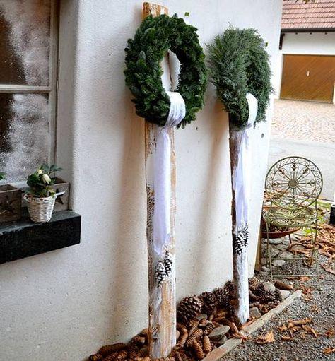 Natürlich Blumen GmbH - Impressionen Adventsausstellung 2012