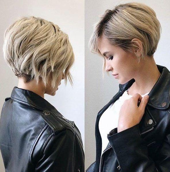50 neueste Kurzhaarschnitte für 2019 – Holen Sie sich Ihre Frisur-Inspiration für den Sommer