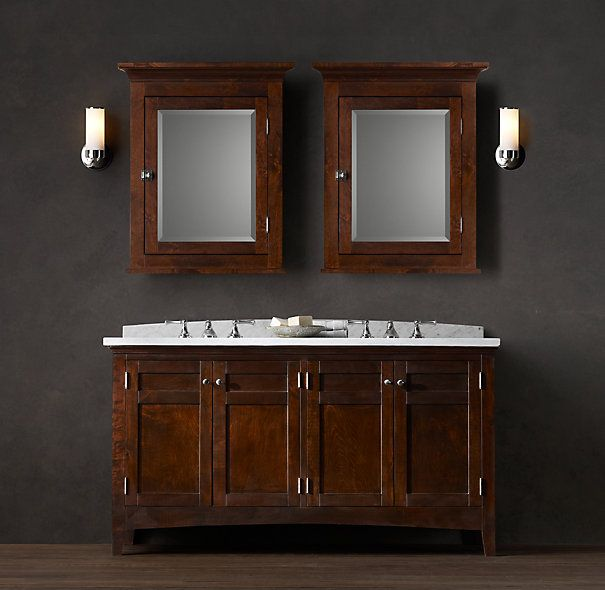 Plans For A 60 Inch Bathroom Vanity Woodworking Projects