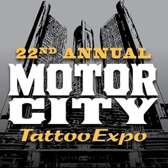 We are quite excited to be attending the Detroit Motor City Tattoo Expo @motorcitytattooexpo March 3-5. We will be sharing booth space with the awesome Post-narrative Apocalyptic Elvin Warlock @jasonangst and The epic @lu_skywalker both of @_artisan_  hopefully they'll bring some Java Java  from @artisancafepgh .  Come say hi and learn a bit teach a bit and maybe take a hit of all natural organic tobacco of course.  See everyone soon. @texasinkedmagazine @republictattoosupply…