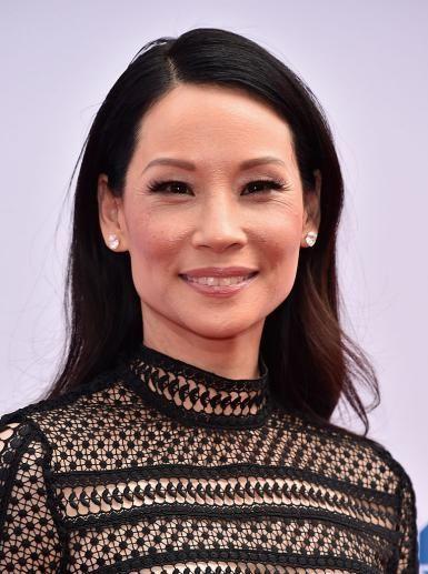 Lucy Liu/Alberto E. Rodriguez/Getty Images
