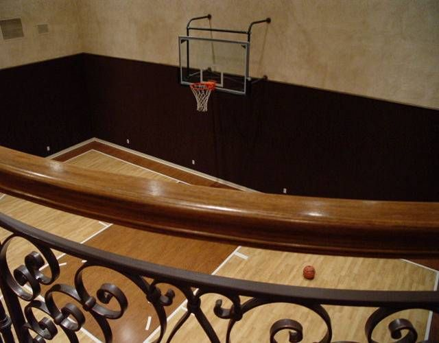 62 curated indoor bb courts ideas by jeanehunter for Indoor basketball court installation